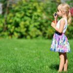 Turf grass considerations