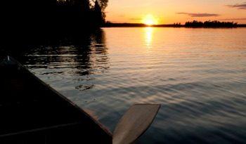Grapevine Lake